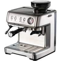Ariete Barista Style AR1313 Coffee Machine Stainless Steel