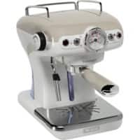 Ariete 1389 Espresso machine Cream