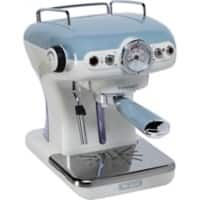 Ariete 1389 Espresso machine Blue