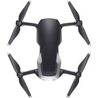 dji Drone Mavic Air 16.8 x 18.4 x 6.4 cm Onix Black