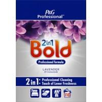 Bold Washing Powder 2-in-1 Professional 110 Washes