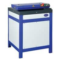 Optimax OP424-240v Shredder