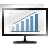 Fellowes Widescreen Monitors Blackout Privacy Filter 16:9 18.5 inch