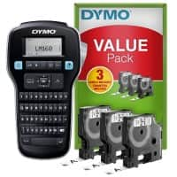 DYMO Label Maker LabelManager 160 Qwerty