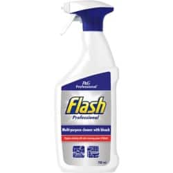 Flash Bleach 81501342 unscented 750 ml