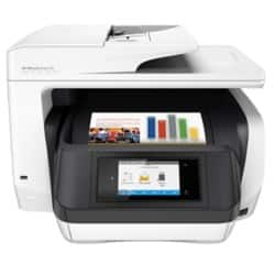 HP Officejet Pro 8720 Colour Inkjet Multifunction Printer