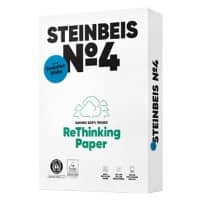 Steinbeis Evolution Printer Paper A3 80gsm White 500 Sheets
