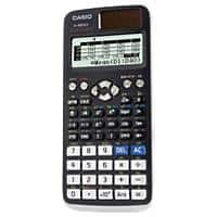 Casio Scientific Calculator FX-991EX Black
