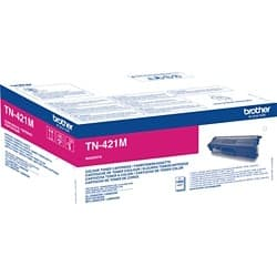 Brother TN-421M Original Toner Cartridge Magenta