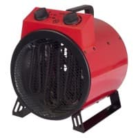 iGENIX Industrial Drum Heater IG9301 3000 W