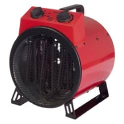 iGENIX Industrial Drum Heater IG9301