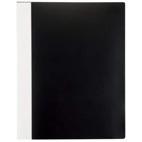 Office Depot Display Books - A4 10 Pocket - Black