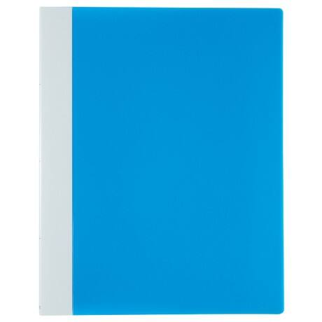 Office Depot Display Books - A4 10 Pocket - Blue
