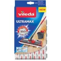 Vileda Spray Mop Head Refill 2 in 1