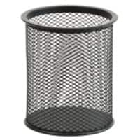 Office Depot Executive Mesh Pencil Cup Black