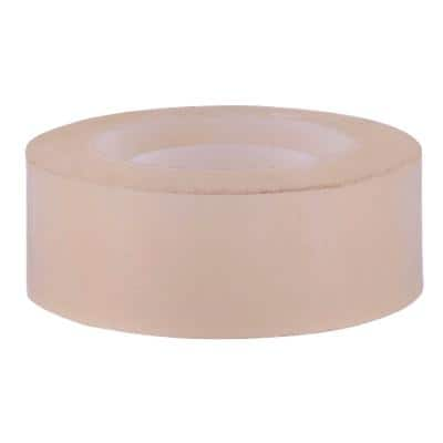 Niceday Tape Easy Tear Small Core Polypropylene 19mm x 33m Transparent 8 Rolls