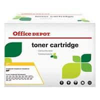 Compatible Office Depot HP 641A Toner Cartridge C9721A Cyan