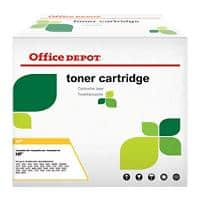 Compatible Office Depot HP 42X Toner Cartridge Q5942X Black