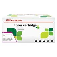 Office Depot Compatible Dell Toner Cartridge 1556175 Black