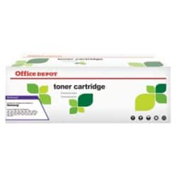 Office Depot Compatible Samsung ML-2010D3 Toner Cartridge Black
