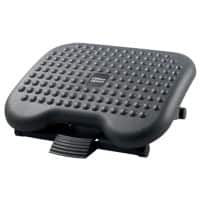 Office Depot 2756 Footrest 460 x 360 x 175mm Black