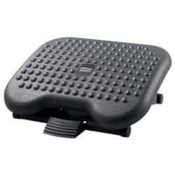 Office Depot Footrest Adjustable 17.5 x 46 x 36 cm