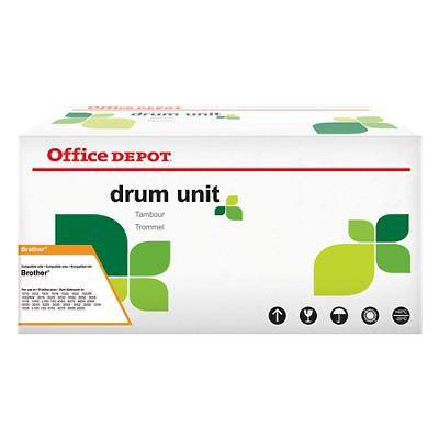 Office Depot Compatible Brother DR-2000 Drum Black