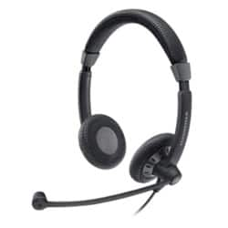 Sennheiser SC 75 USB MS Black