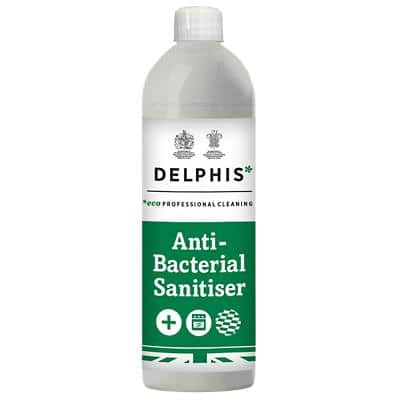 Delphis Eco Sanitiser Spray Antibacterial 700 ml