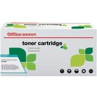 Compatible Office Depot Lexmark 502H Toner Cartridge Black