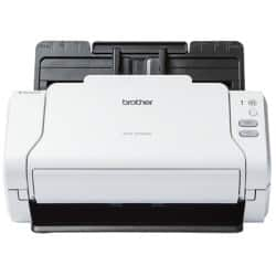 Brother Scanner ADS2700W Black, White
