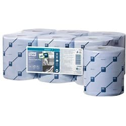 Tork Wiping Paper Reflex 2 Ply 6 Rolls of 429 Sheets
