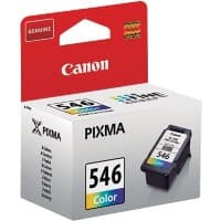Canon CL-546 Original Ink Cartridge 3 Colours