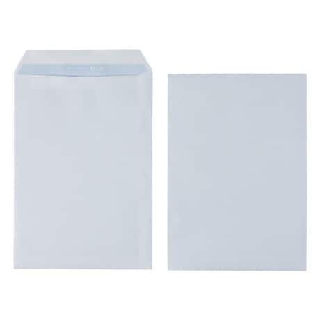 Office Depot Envelopes c4 90gsm White plain self seal 250 pieces