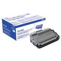 Brother TN-3430 Original Toner Cartridge Black