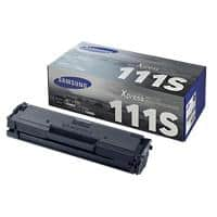 Samsung MLT-D111S Original Toner Cartridge Black Black
