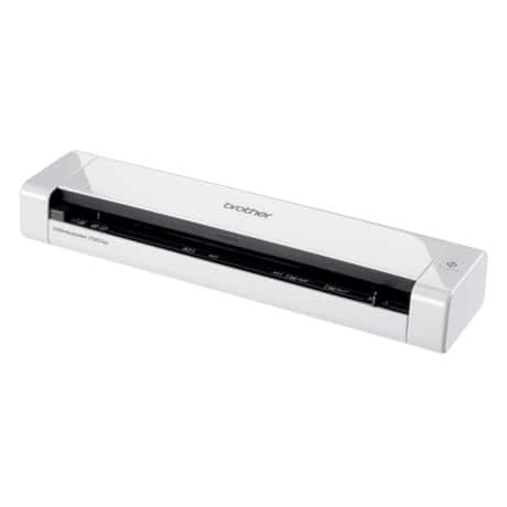 Brother DS-720 2 sided mobile document scanner
