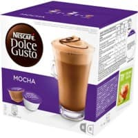 NESCAFÉ Dolce Gusto Mocha Coffee Pods Pack of 16