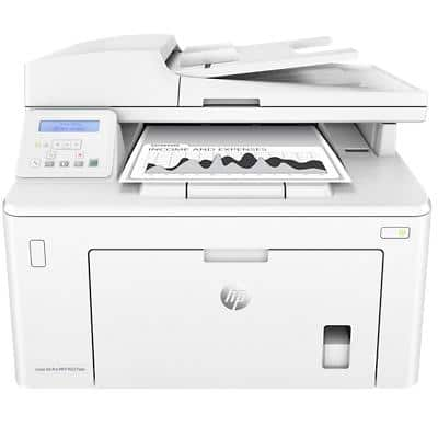 HP M227SDN A4 Mono Laser 3-in-1 Printer with Wireless Printing