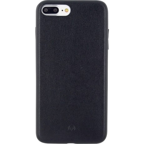 MOBILIZE Slim Leather Case Apple iPhone 7 Plus Black