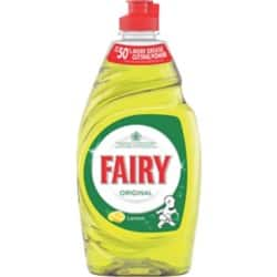 Fairy Washing Up Liquid Original lemon 433 ml