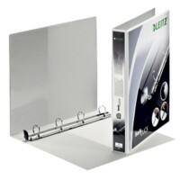 Leitz Presentation Ring Binder Polypropylene A4+ 4 ring 20 mm White