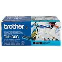 Brother TN-130 Original Toner Cartridge Cyan