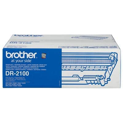 Brother DR-2100 Original Drum Black