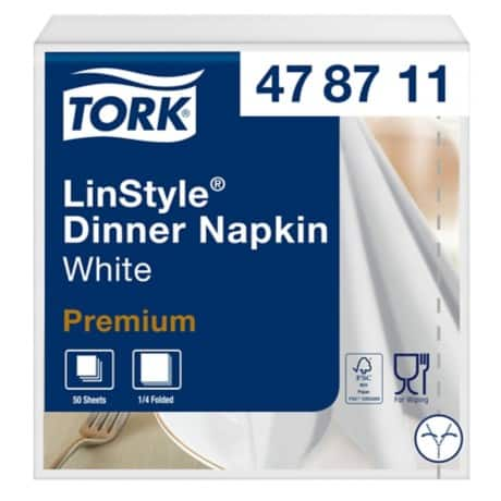 Tork Dinner Napkins 478711 1 12 rolls