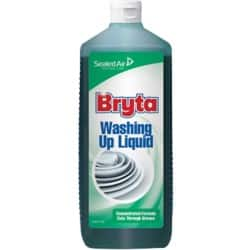 Brillo Washing Up Liquid fresh 1 l