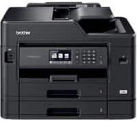 Brother Business Smart MFCJ5730DW A3 Colour Inkjet 4-in-1 Printer with Wireless Printing