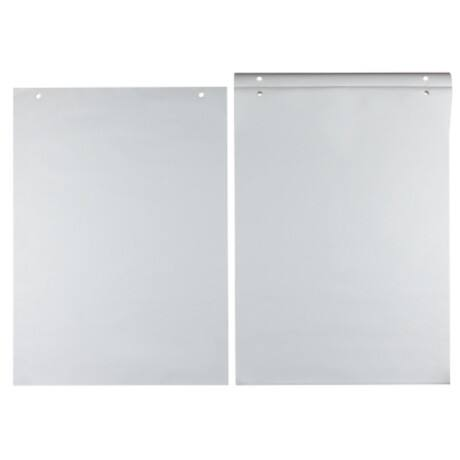 Niceday Flipchart Pads A1 White 50gsm 84.1 x 59.4 cm 5 pieces of 40 sheets