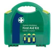 Reliance Medical First Aid Kit BS8599-1 29.5 x 10 x 27 cm