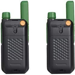 Hytera Walkie Talkie TF615 Twin Black, Deep Green